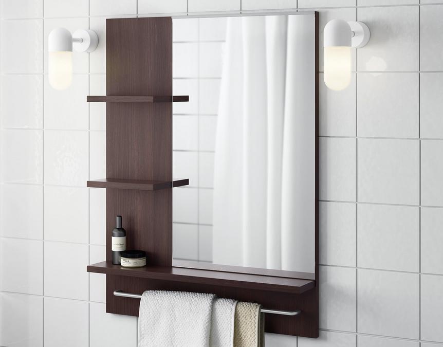 Огледала / Огледални шкафови
