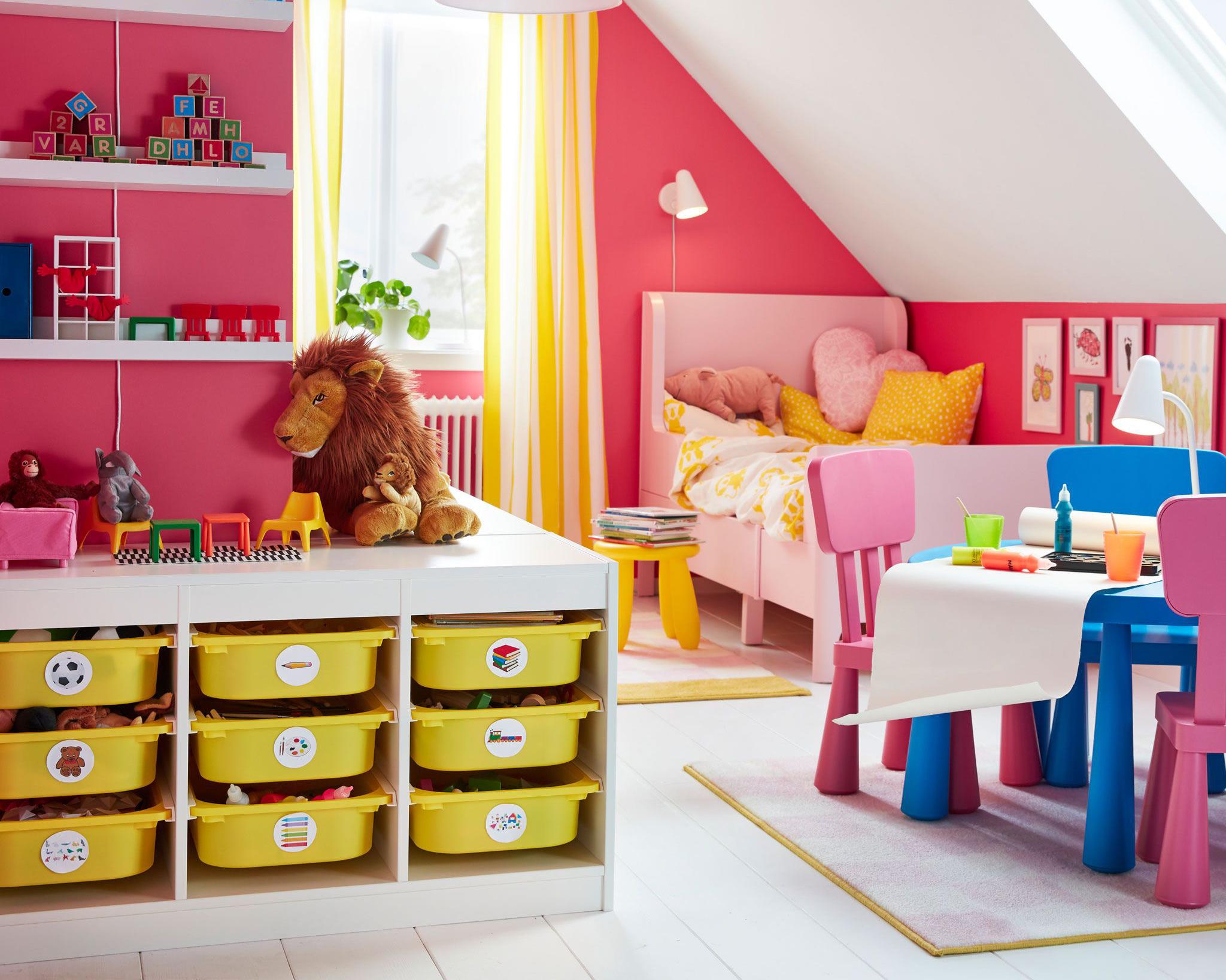 Детска соба