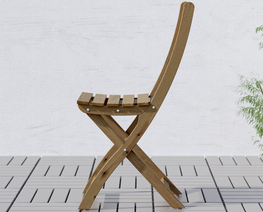 Градински столови