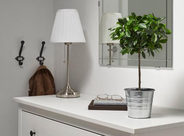 Декоративни вештачки растенија